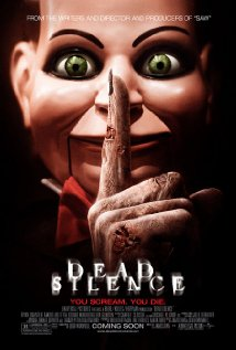 Dead Silence, Movie Poster