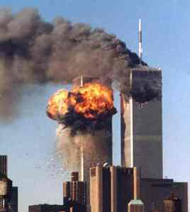 september 11th, 2001 attack on the world trade center  changed the U.S for years to come
